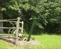 Image for Antique Sickle Mower - S. of Rosebud, MO