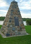 Image for Founders' Monument - Prince Albert, SK