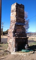 Image for Dorris Shooting Club's Lone Chimney - Dorris, CA