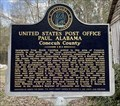 Image for United States Post Office Paul, Alabama