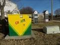 Image for Art Park Crayon Box - Wichita, KS