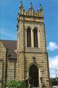 Image for Bell Towers of Former Christ Presbyterian Church - Carnegie, PA