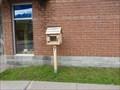 Image for Bibliothèque de rue- Québec, Québec