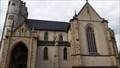 Image for Stiftskirche St. Martin und St. Severus - Wikipedia