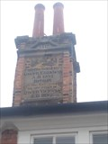 Image for Christ's Hospital Almshouses Chimney - Buckingham