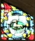 Image for The Great Hall Window Heraldic Shield No.7 - University of Birmingham, Edgbaston, Birmingham, U.K.
