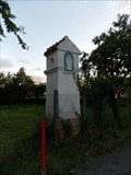 Image for Boží muka -  Tchorovice, okres Strakonice, CZ