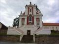 Image for Klášterní kostel sv. Václava - Pacov, Czech Republic