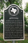Image for Hogtown - Hemphill County, TX