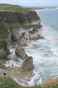 Image for Magheracross Viewpoint - County Antrim, Northern Ireland, U.K.