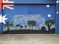 Image for Australiana Garage Door - Diggers Rest, Victoria