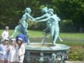 Image for Danserindebrønden (Dancer's Fountain) - Hillerød, Denmark