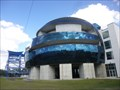 Image for The Saunders Planetarium -  MOSI - Tampa, Florida, USA.