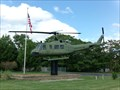 Image for VFW - Helicopter - Adrian, Michigan, USA.