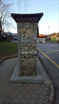 Image for Geological Column - Smartno pri Litiji, Slovenia
