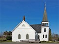 Image for St. Matthew's Evangelical Lutheran Church - Rose Bay, NS
