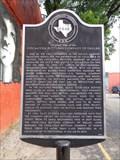 Image for Original Site of the Coca-Cola Bottling Company of Dallas - Dallas, TX