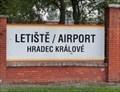 Image for Airport Hradec Králové - Hradec Králové, Czech Republic