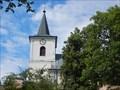 Image for Kostel sv. Jana Krtitele - Doubravice nad Svitavou, Czech Republic