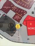 Image for Nordstrom Parking Garage Map - Irvine, CA
