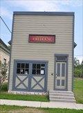 Image for Spring City Historic District - Old Firehouse
