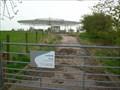 Image for VOR DME TRENT - Air Navigational Aid, Hognaston Winn, Derbyshire