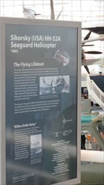 2018-10-01 - ulven7470 - Museum Of Flight, Seattle