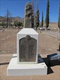 Image for Bisbee World War II Memorial - Bisbee, Arizona