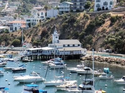 Catalina Island Yacht Club - Avalon, CA - Sailing and Yacht Clubs on ...
