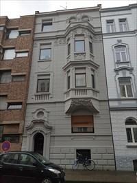 Rochusstraße 30 in Aachen