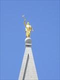 Image for Angel Moroni (sculpture) - Salt Lake City, Utah
