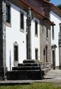 Image for Pelourinho de Vila Nova de Cerveira - Vila Nova de Cerveira , Portugal