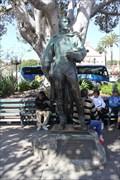 Image for Don Felipe de Neve -- Los Angeles CA