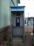 Image for Payphone / Telefonní automat  -  Kamenný Újezd, okres Ceské Budejovice, CZ