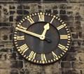 Image for All Saints Church Clock - Bingley, UK