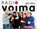 Image for Radio Voima 98,6 - Lahti, Finland
