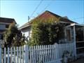 Image for The Sargent Octagon - Santa Cruz, California