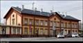 Image for Train station / Železnicní stanice - Príbram (Central Bohemia)