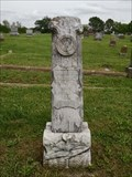Image for Charles L. Talbert - Oak Hill Cemetery - Cassville, MO