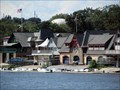 Image for Boathouse Row - Philadelphia, PA