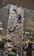 Image for Sun & Ski Sports Climbing Wall