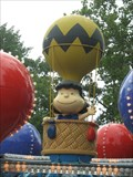 Image for Lucy at Balloon Race - Cedar Point, OH