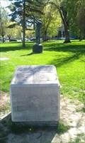 Image for May We Have Peace Statue - Salt Lake City, Utah