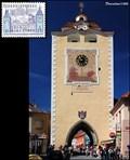 Image for Mesto Beroun - Plzenská brána / Town Beroun - Pilsen Gate (Central Bohemia)