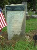 Image for John Daggett, Revolutionary War Soldier