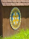 Image for Rotary Shed - Vestal Parkway, Binghamton, NY