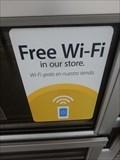 Image for Wal*Mart Supercenter - Wifi Hotspot - Pleasantville, NJ USA