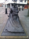 Image for Cardinal Wolsey - Ipswich, Suffolk, England
