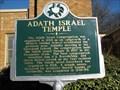 Image for Adath Israel Temple - Cleveland, Mississippi