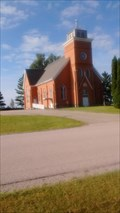 Image for St Jacob (John) Lutheran Church (WELS) - Norwalk, WI, USA